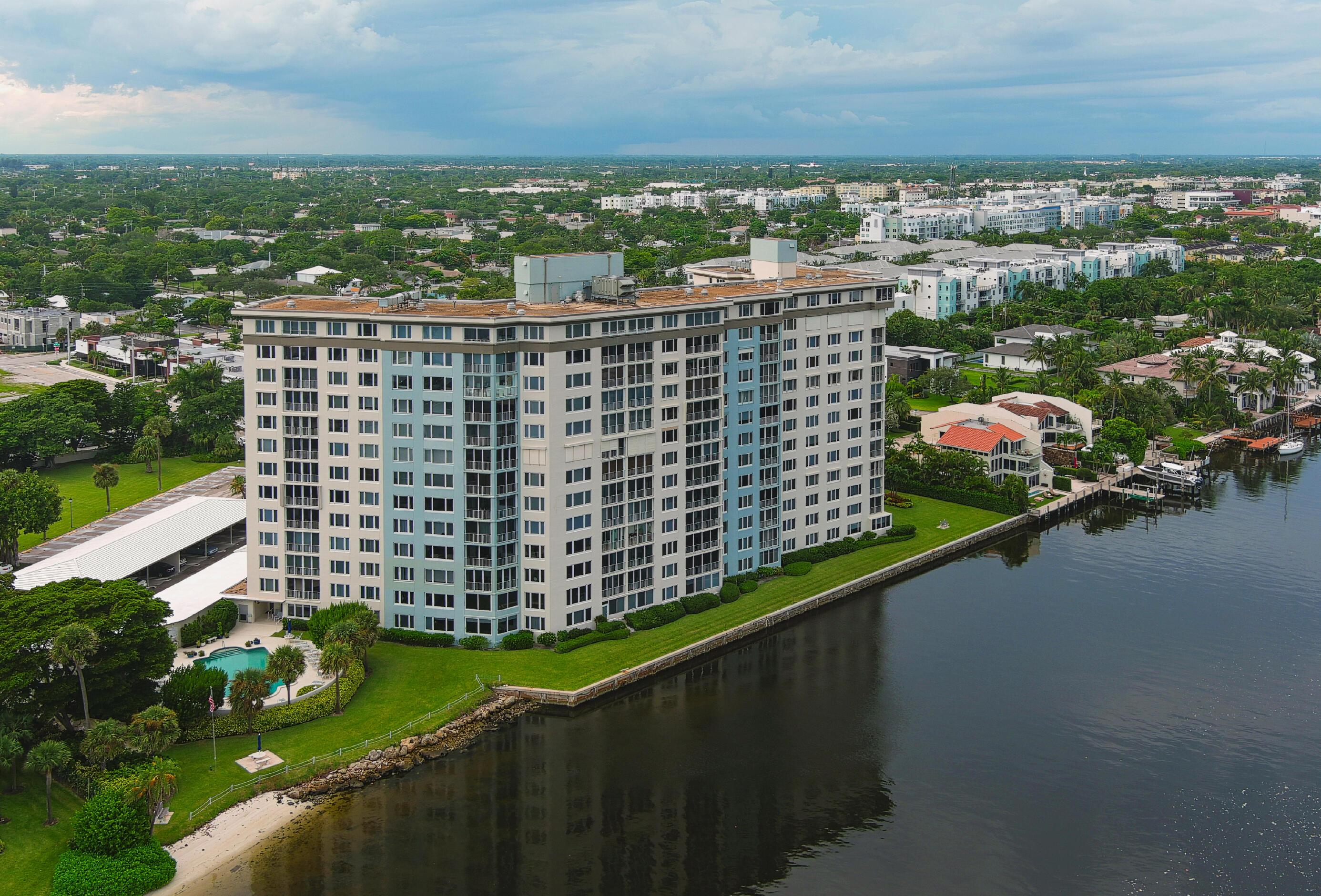 555 SE 6th Avenue 12a, Delray Beach, FL 33483