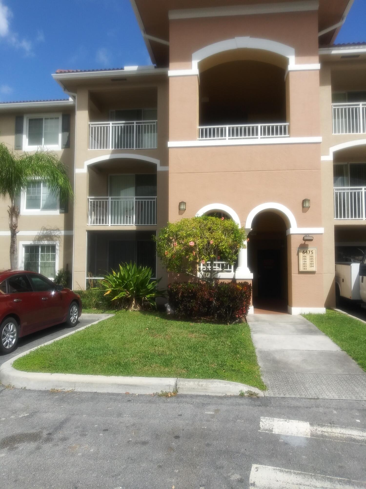 Home for sale in Villas At Emerald Dunes Condominiums West Palm Beach Florida