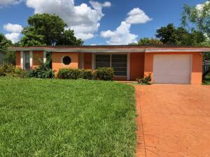 8533 Southampton Drive, Miramar, FL 33025