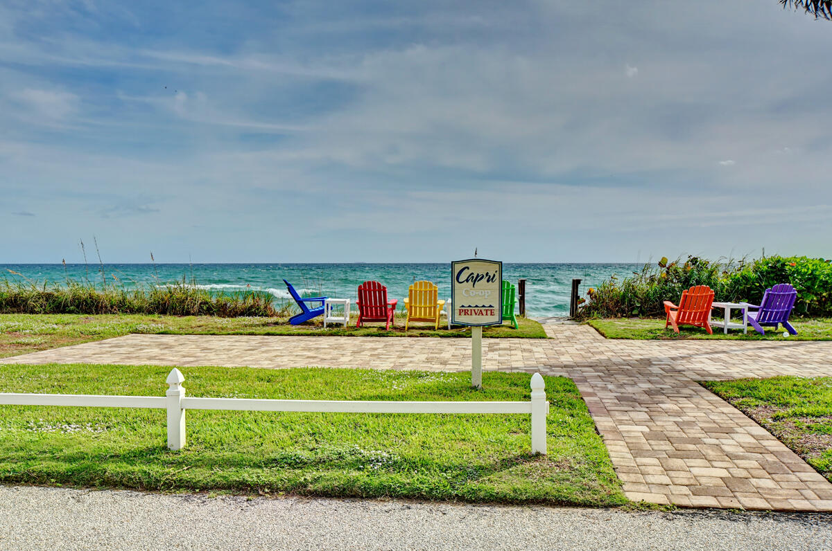 5700  Old Ocean Boulevard I For Sale 10746904, FL