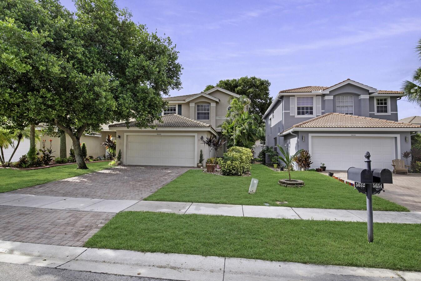 Home for sale in Nautica Isles Greenacres Florida