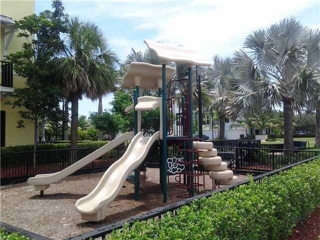 Latitude playground