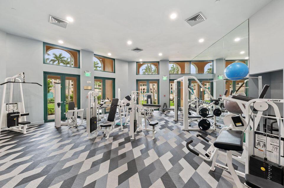 304 gym