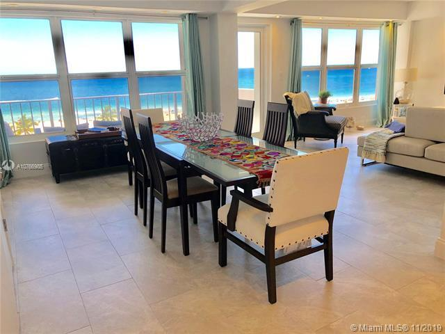 405 N Ocean 916 - Dine with a View