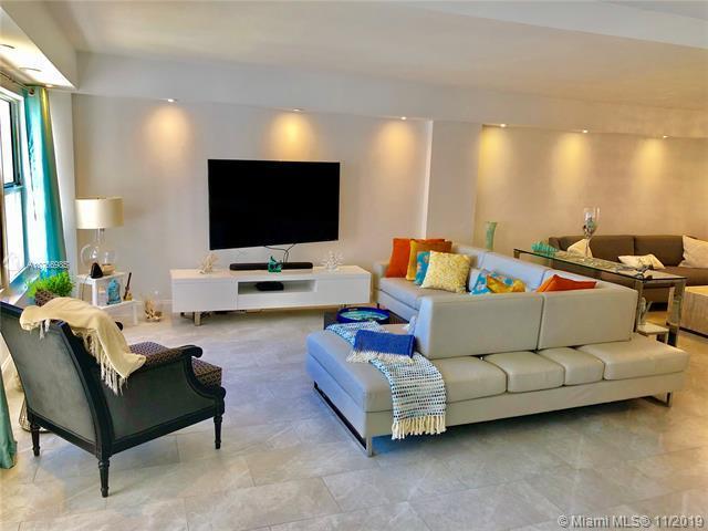 405 N Ocean 916 - Living area 2