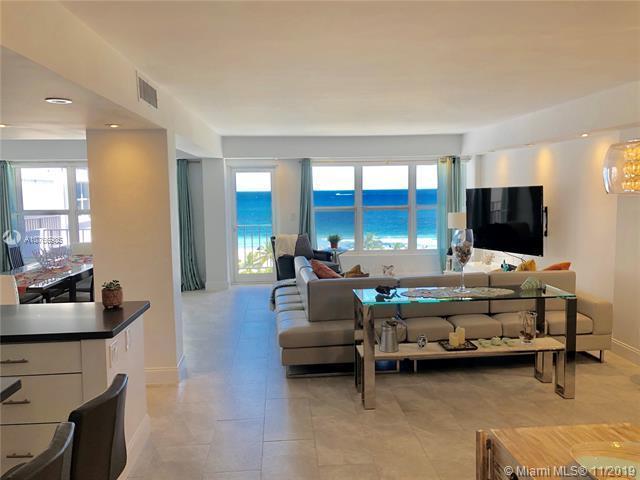 405 N Ocean 916 - Open Floor Plan
