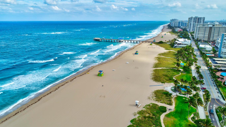 405 N Ocean 1208 - The Florida Lifestyle
