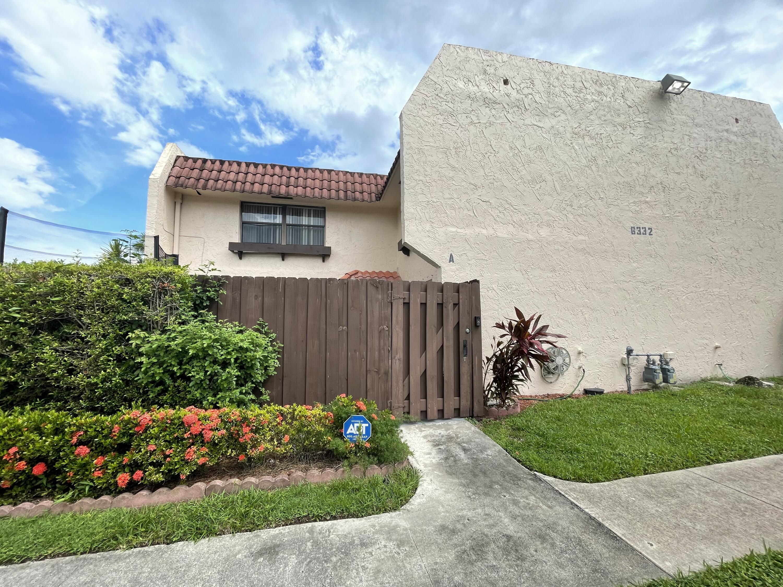 Home for sale in SEVEN SPRINGS 1 Greenacres Florida
