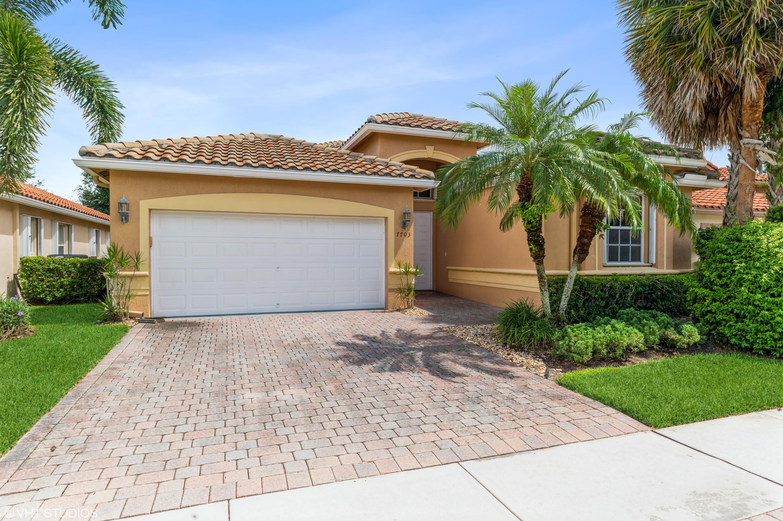7703 Caprio Drive  Boynton Beach, FL 33472