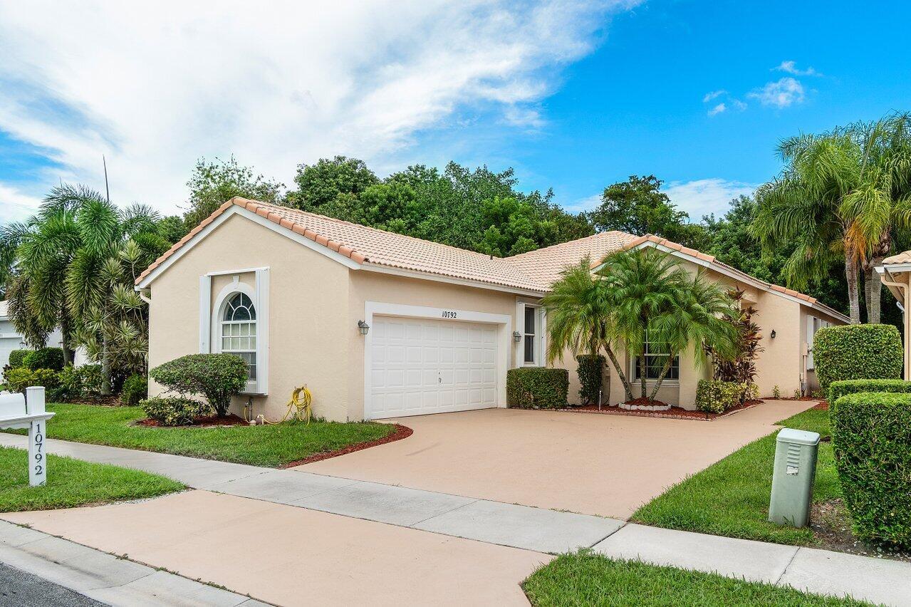 10792 Madison Drive Boynton Beach, FL 33437