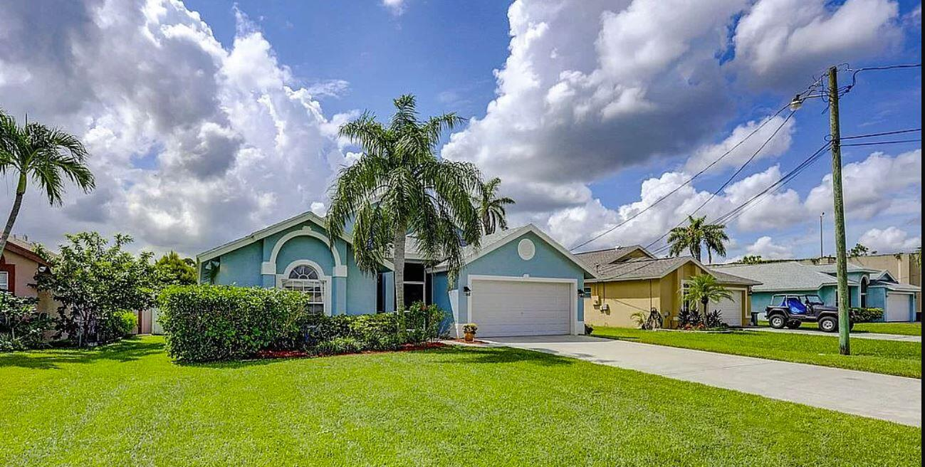 6440 Mullin Street Jupiter, FL 33458 photo 1