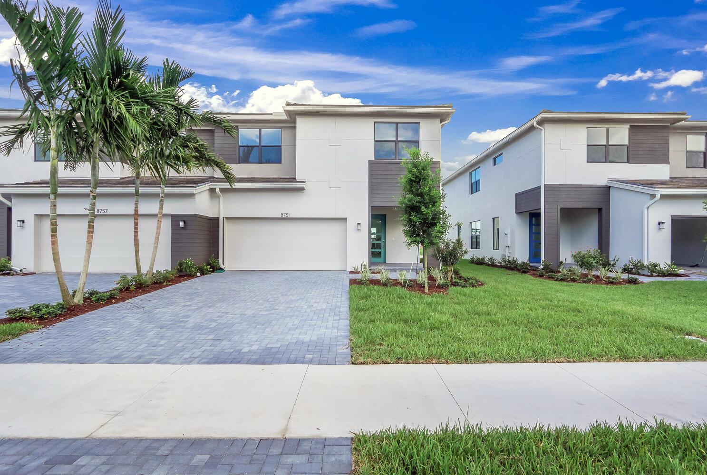 8751 Corvus Drive 8751 Lake Worth, FL 33467