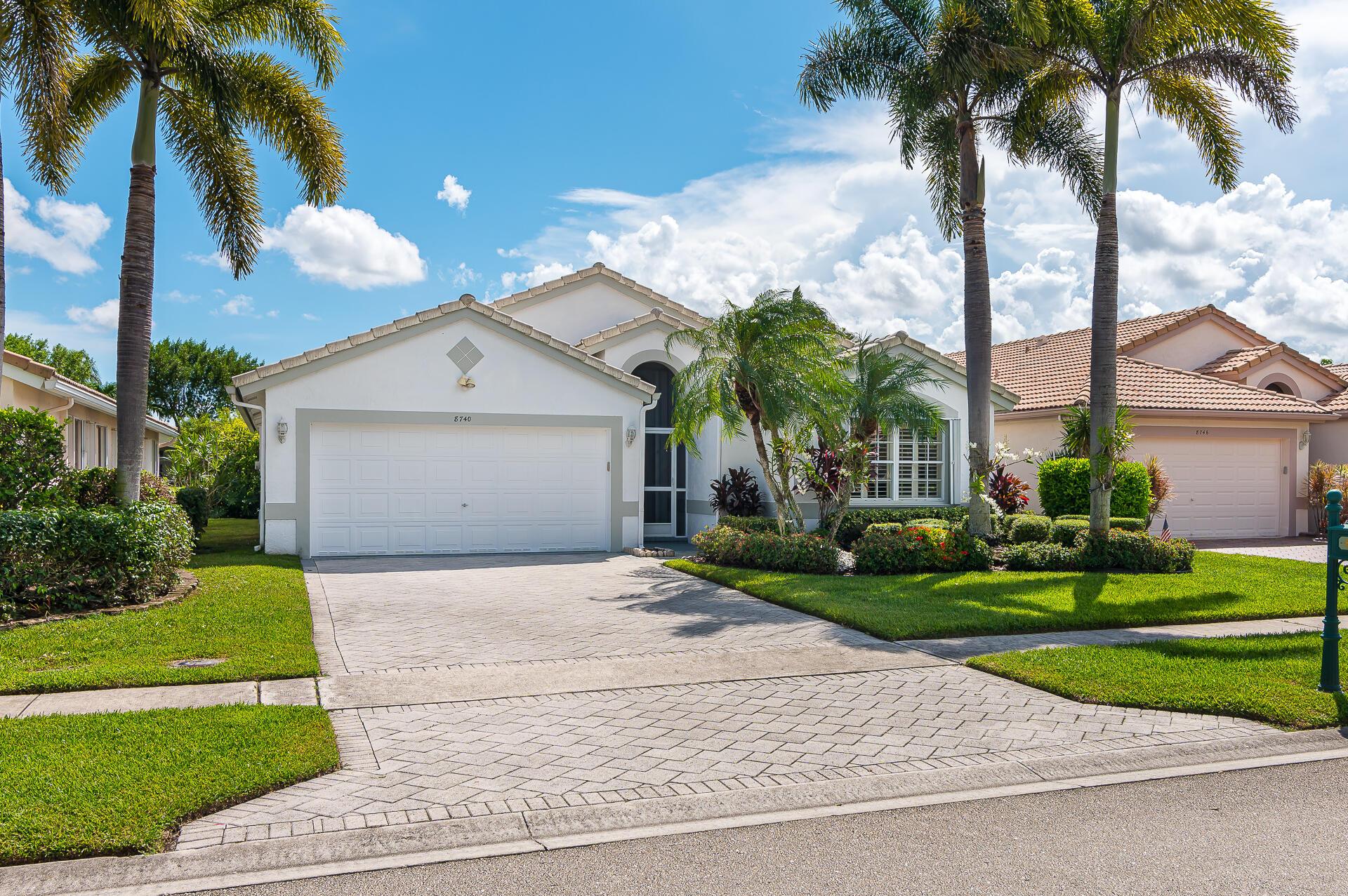 8740 Chunnel Terrace  Boca Raton, FL 33433