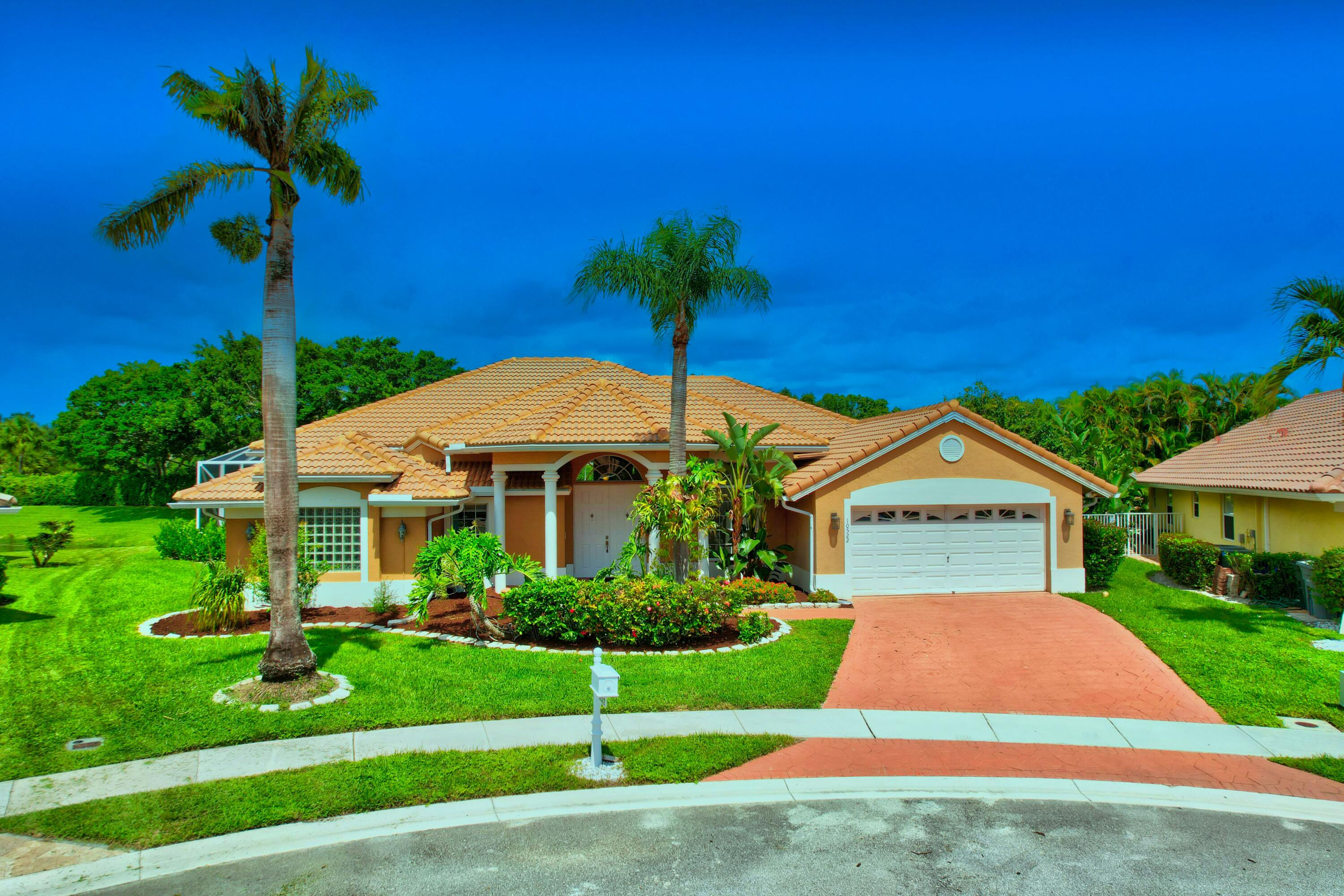 10522 Maple Chase Drive, Boca Raton, FL 33498