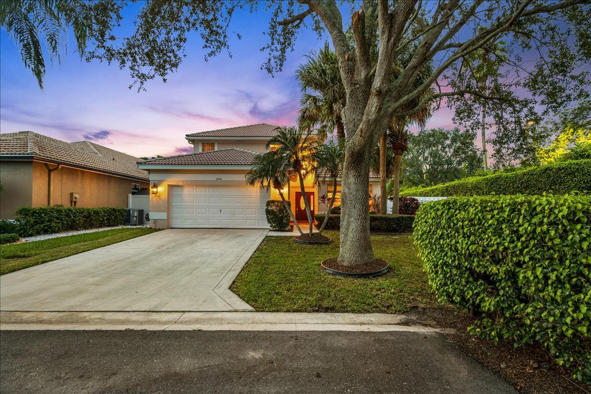 Home for sale in WINSTON TRAILS PAR 9 Lake Worth Florida