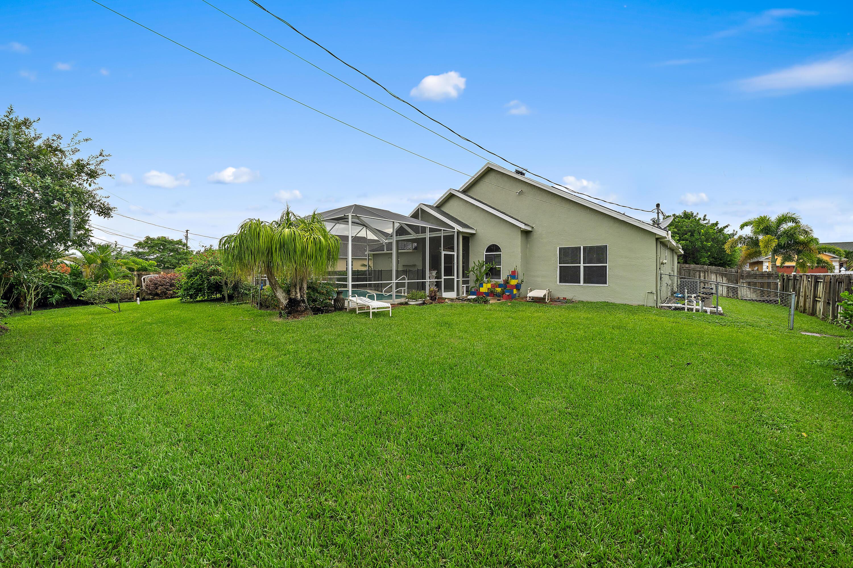 972 SW Haas Avenue - 34953 - FL - Port Saint Lucie