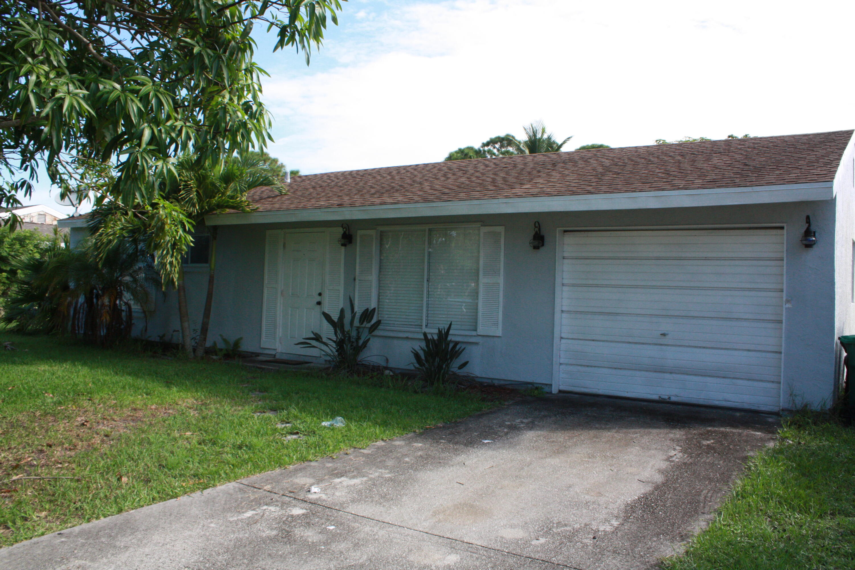 1755 Lullaby Port St. Lucie, FL