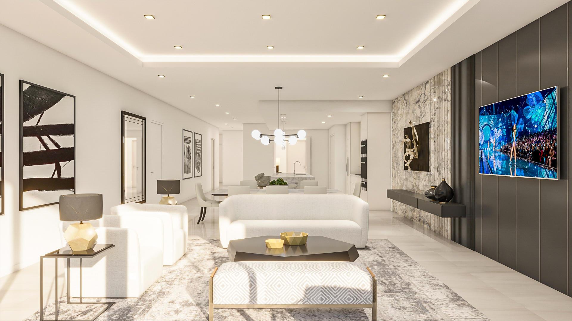 N220. G3 Living Area