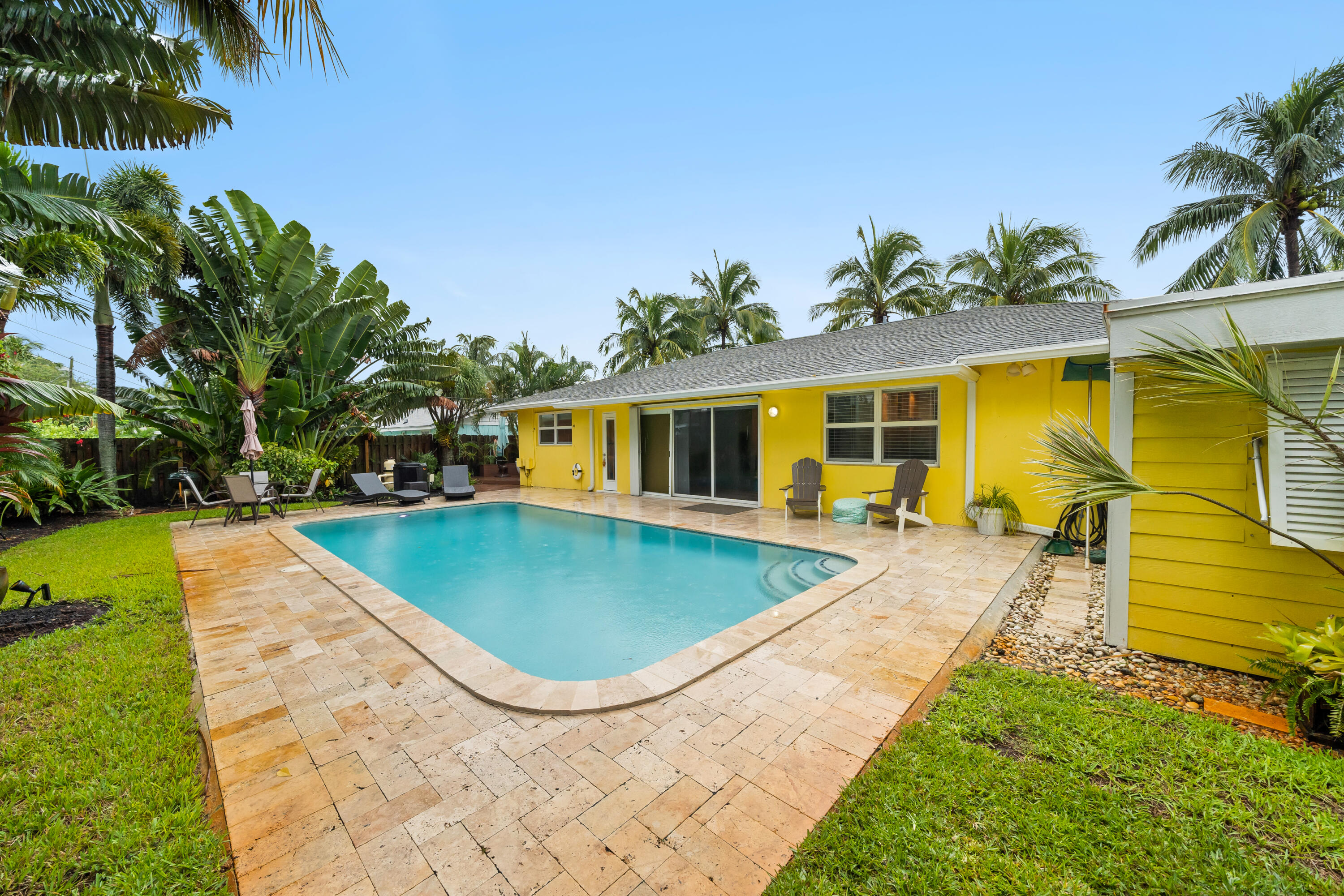 Home for sale in JUPITER IN THE PINES SEC B Tequesta Florida