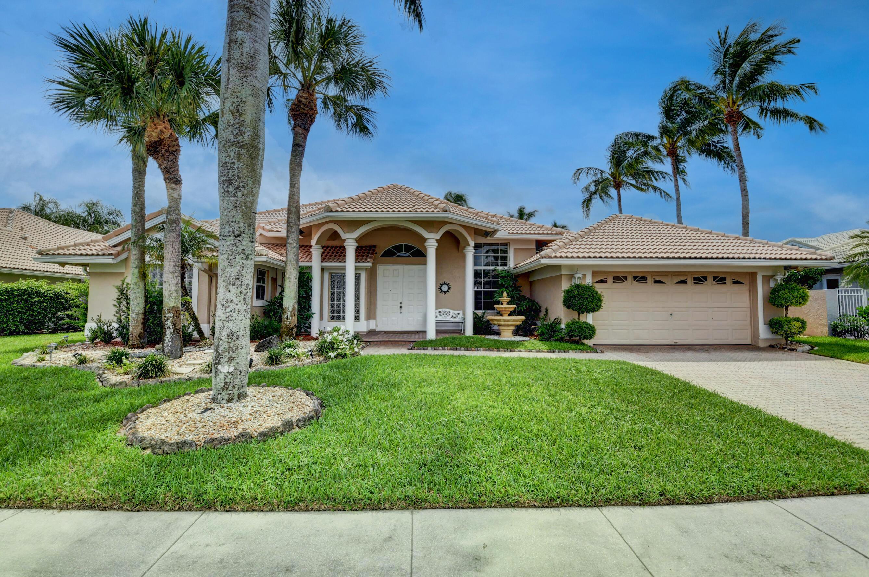 10924 King Bay Drive, Boca Raton, FL 33498