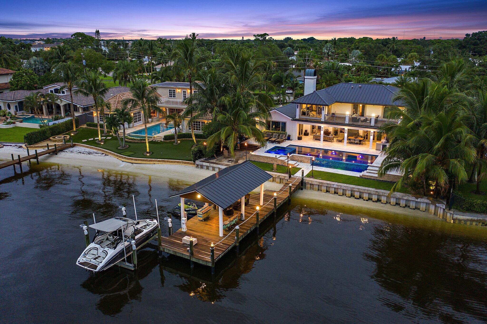 Photo of 103 River Drive, Tequesta, FL 33469