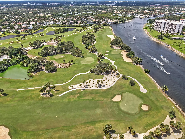 NPB Golf Course