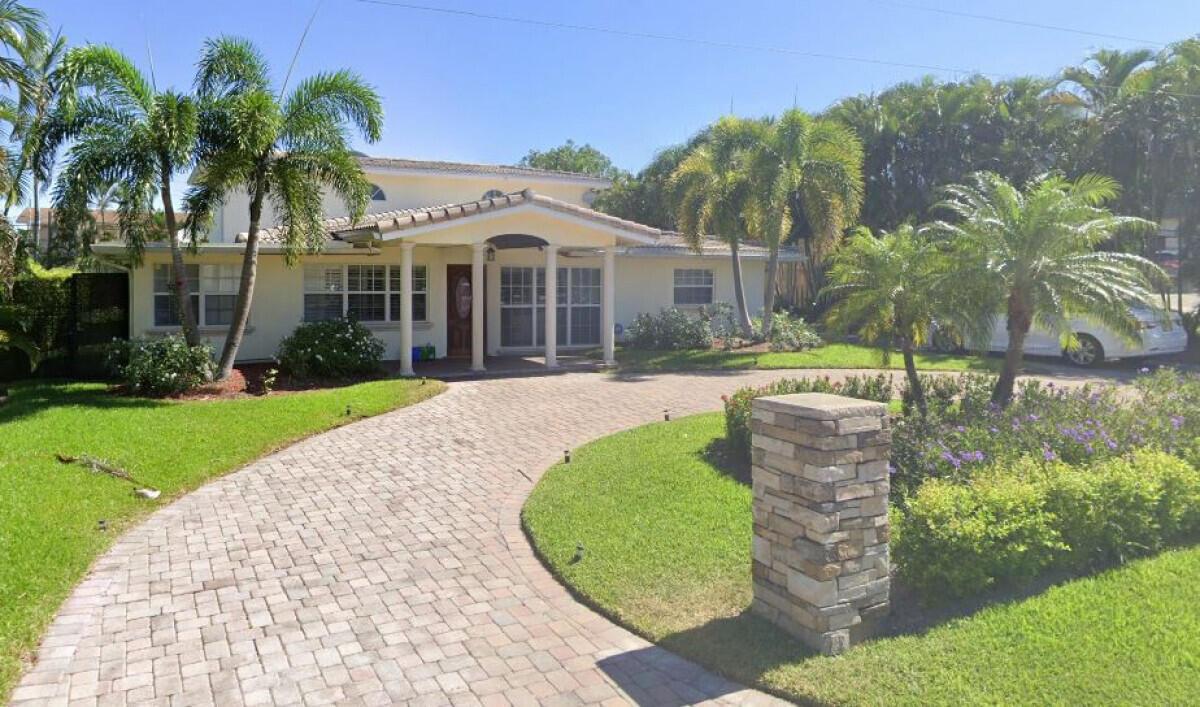 475 NW 11th Street, Boca Raton, FL 33432