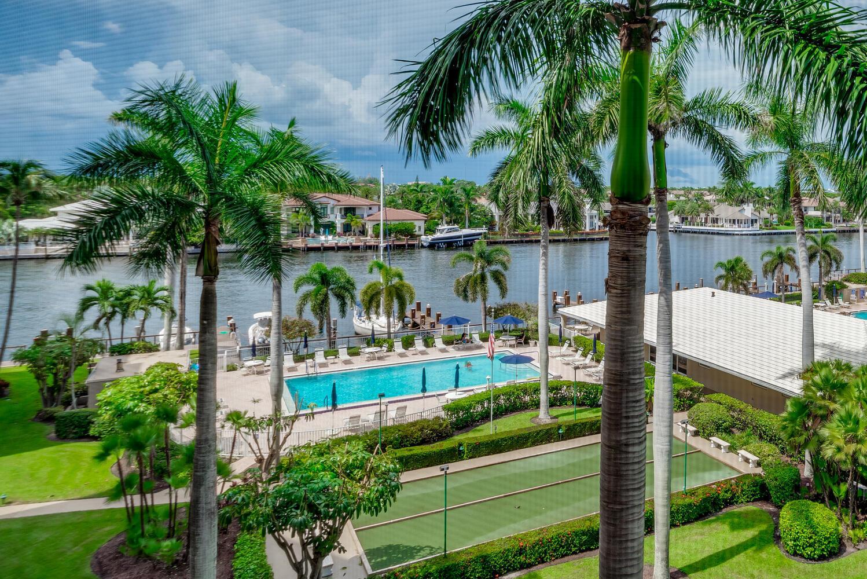 3300 S Ocean Boulevard 520-C For Sale 10743895, FL