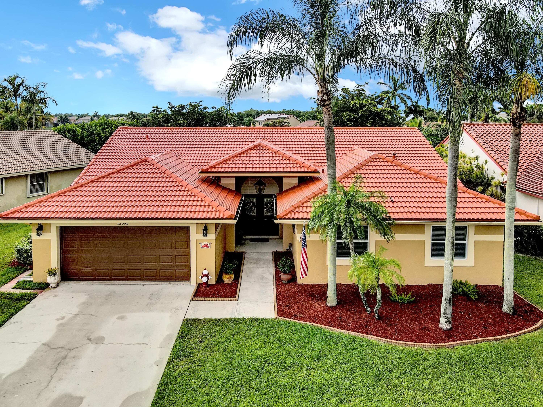 12395 Baywind Court Boca Raton, FL 33428