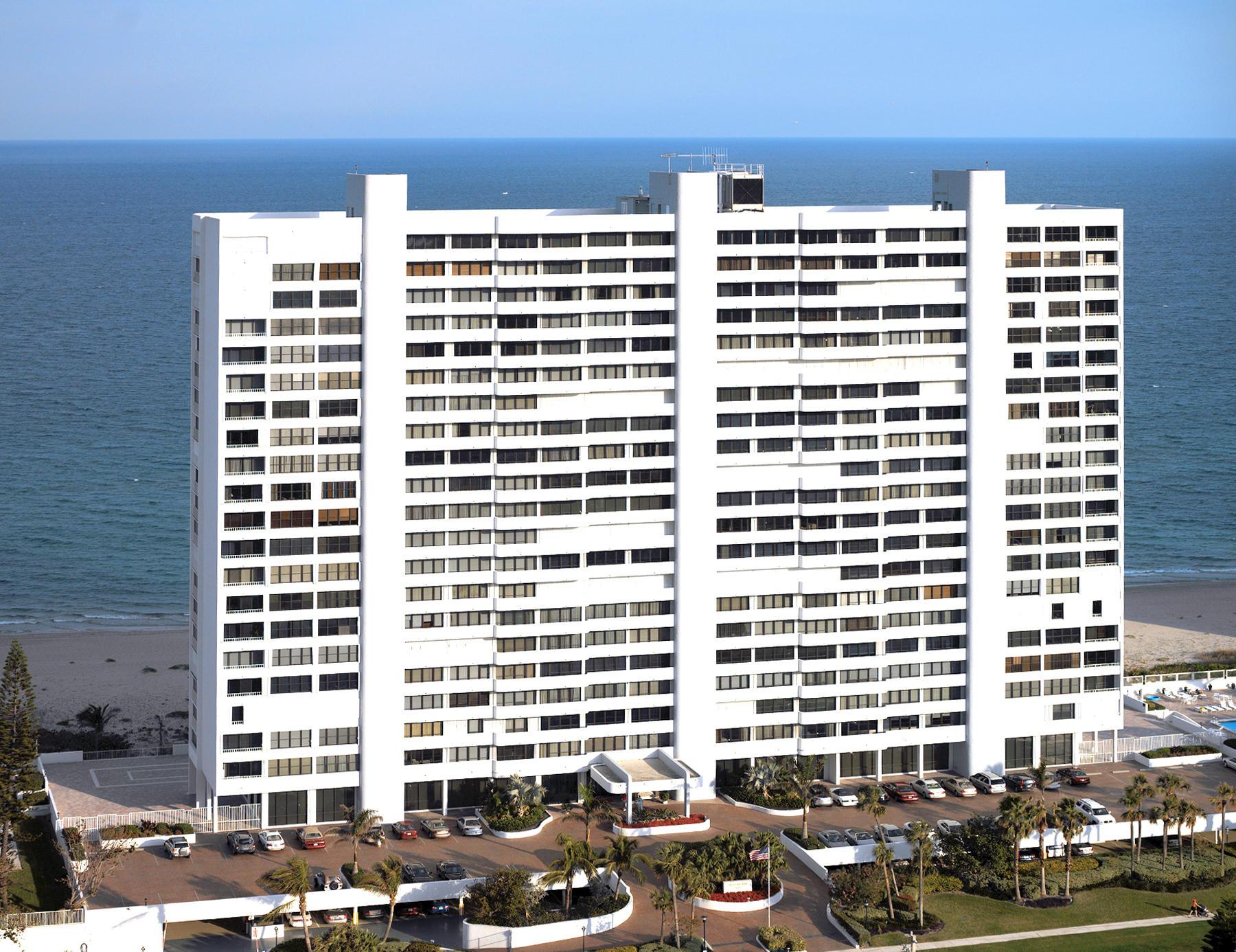 2600 S Ocean Boulevard 7-D, Boca Raton, FL 33432