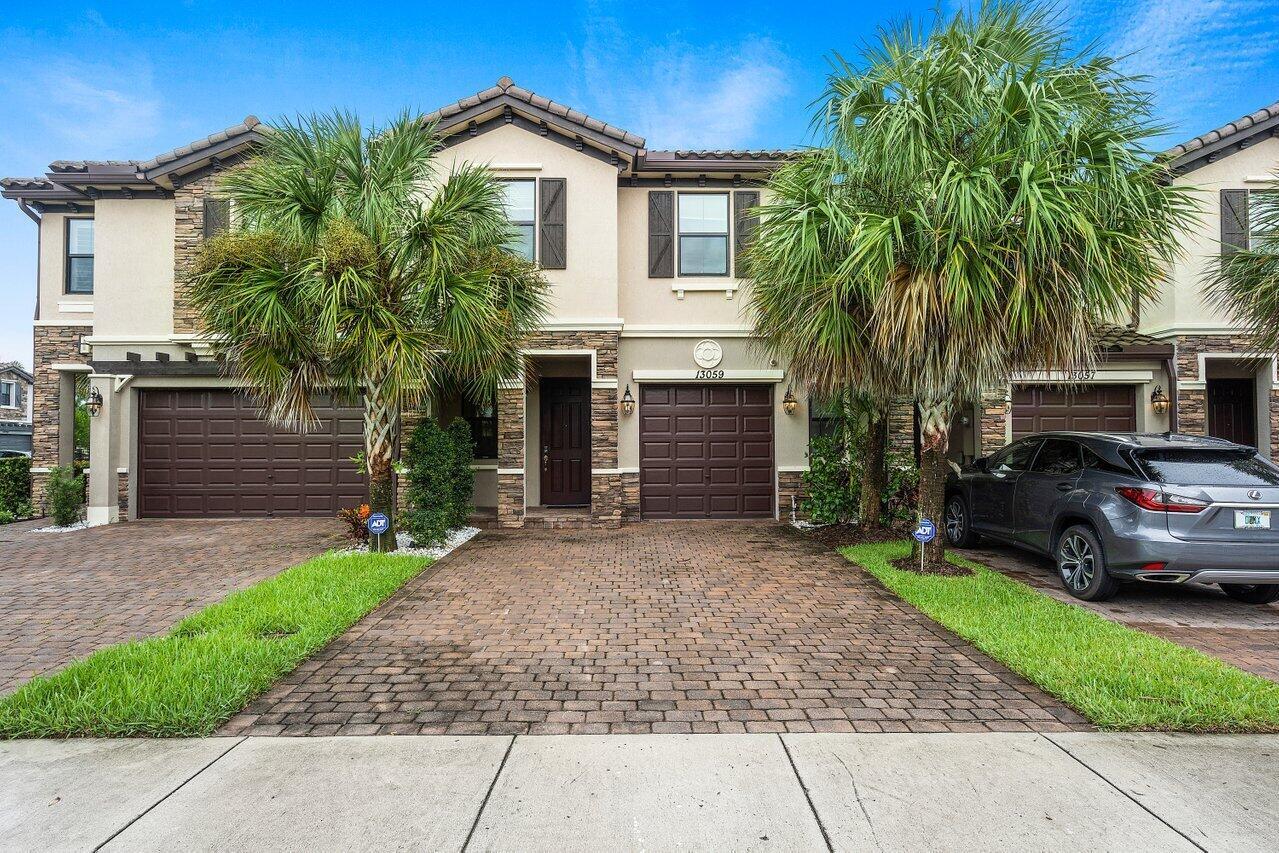 13059 Anthorne Lane Boynton Beach, FL 33436