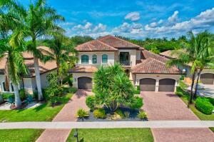 8509 Hawks Gully Avenue, Delray Beach, FL 33446