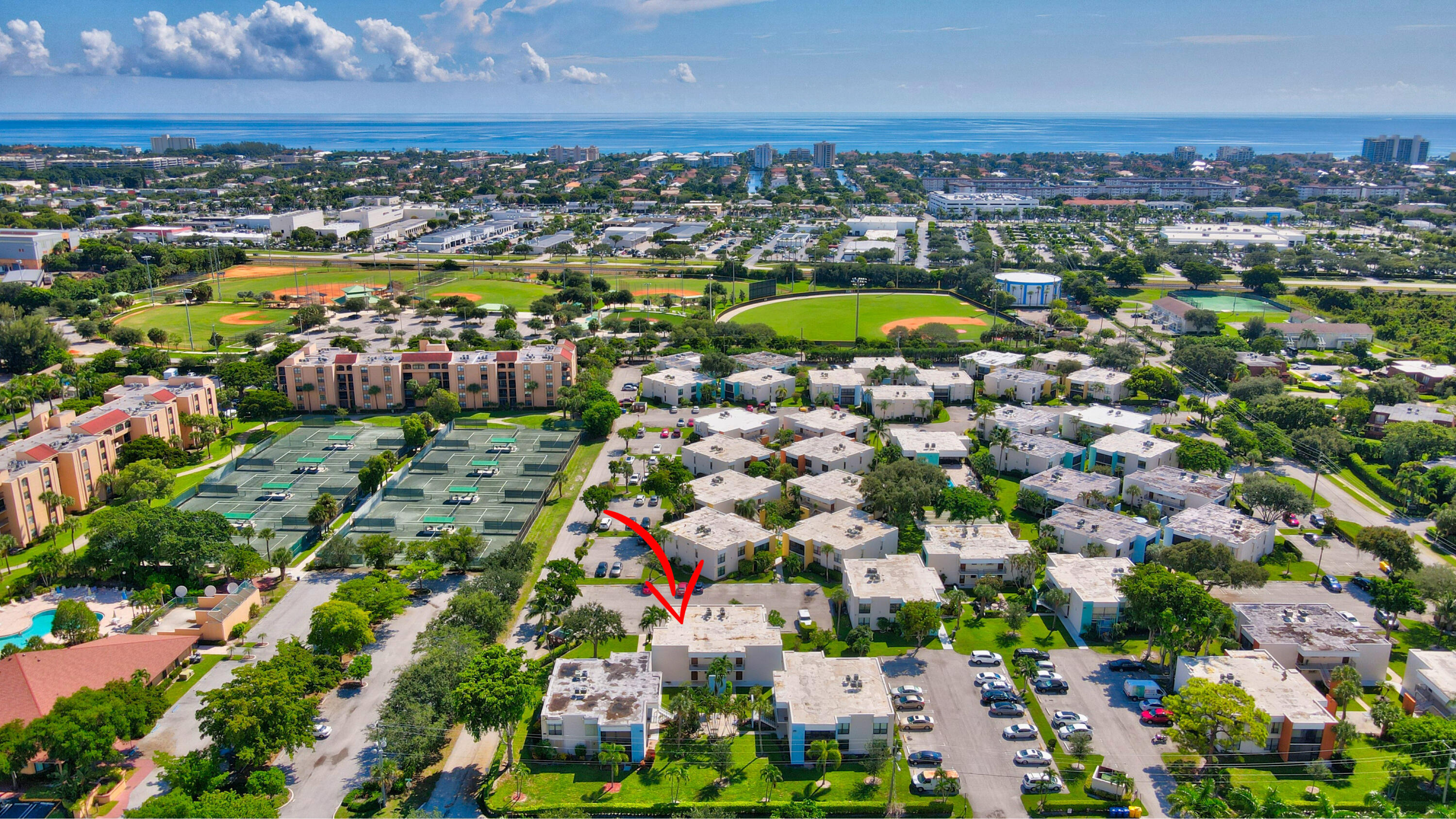 2361  Jaeger Drive 7a For Sale 10747370, FL