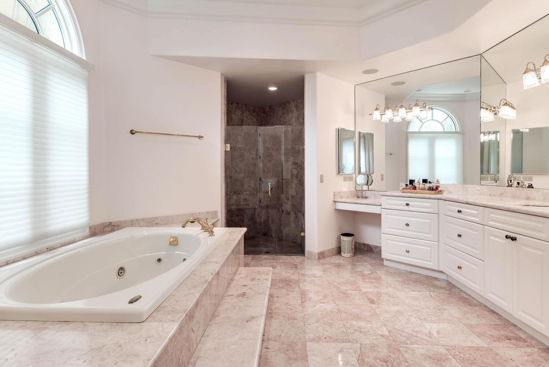 Primary Bath #1