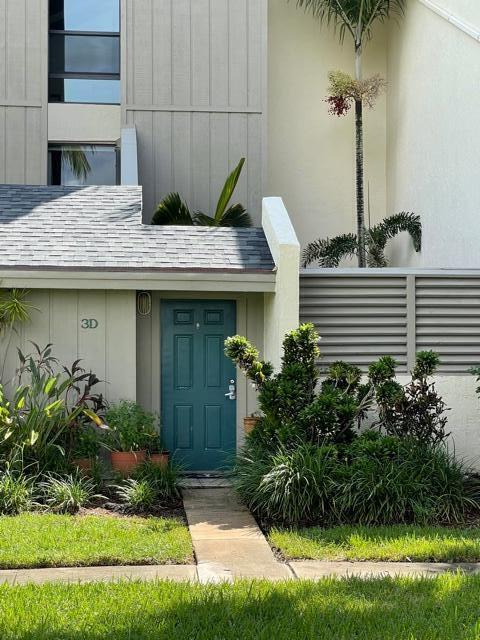 Home for sale in Jupiter Ocean Racquet Club Jupiter Florida