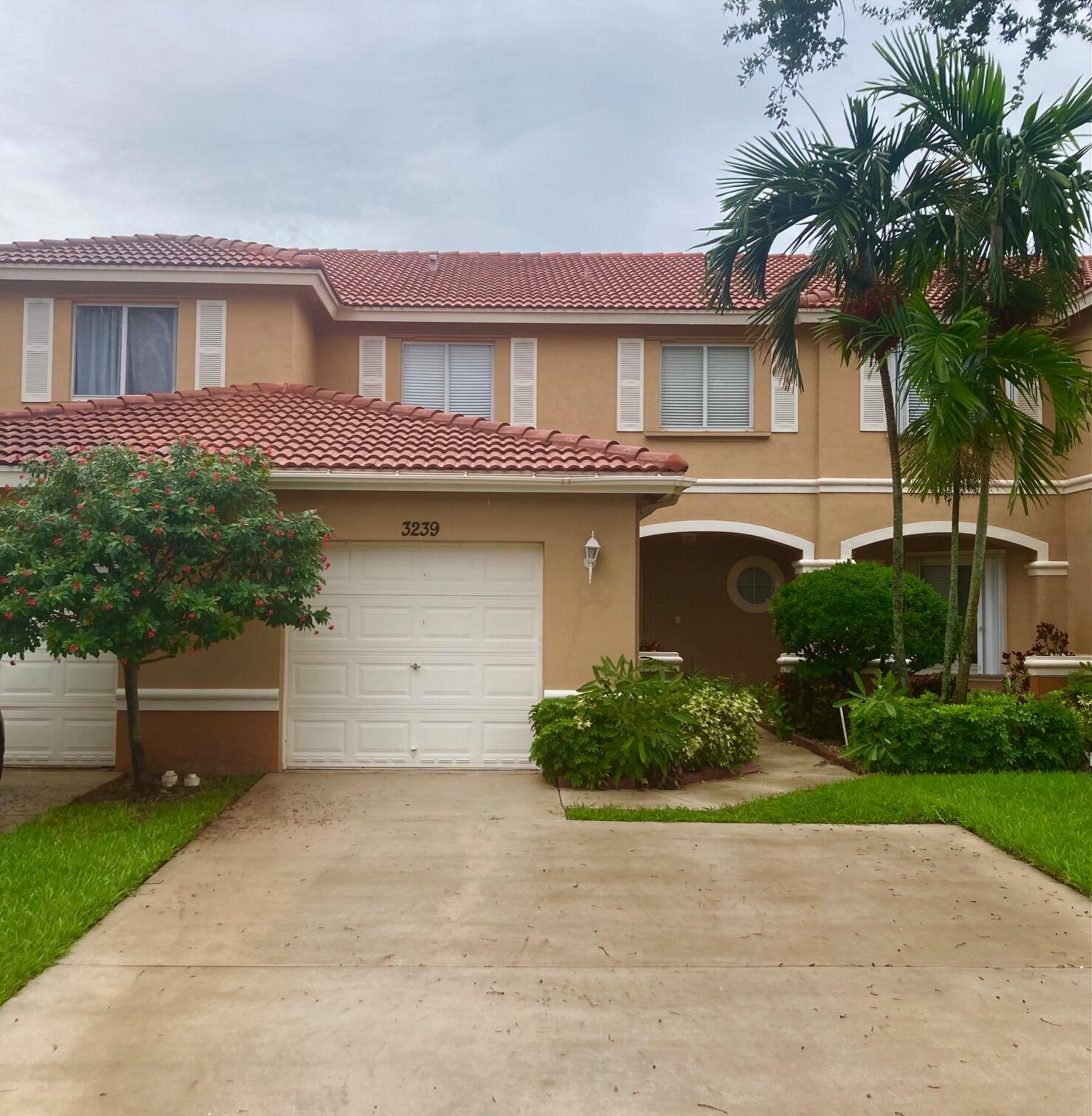 3239 Osprey Lane - 33411 - FL - West Palm Beach