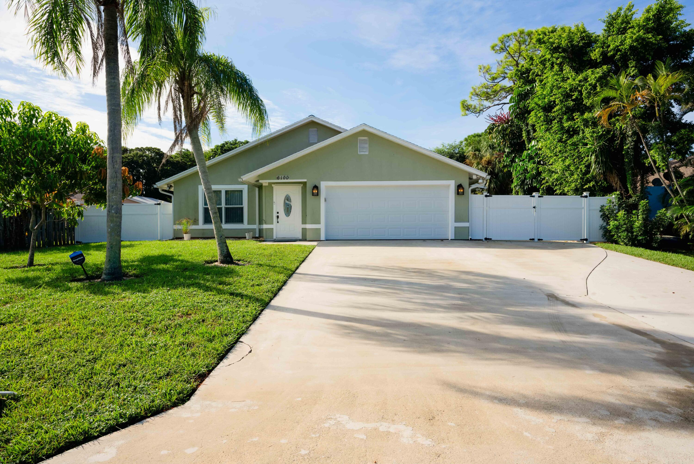 6100 Francis Street Jupiter, FL 33458