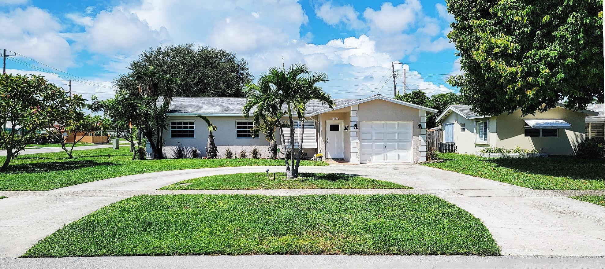 3201 NE 4th Avenue Boca Raton, FL 33431