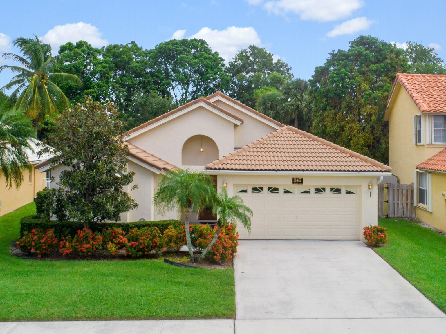 147 St Michaels Court Jupiter, FL 33458