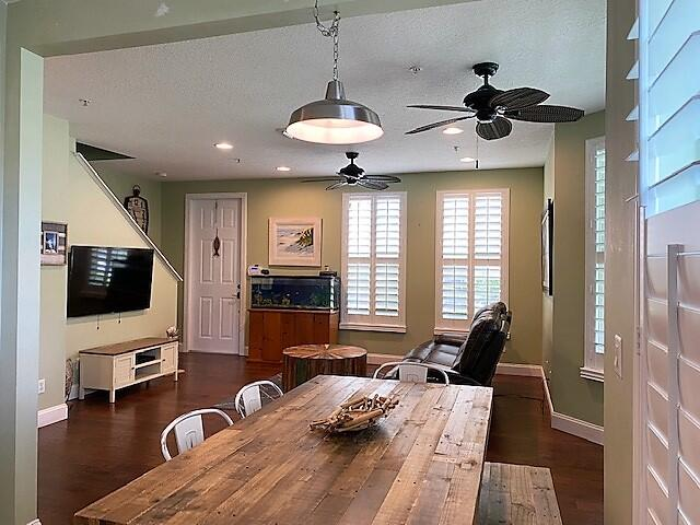 Dining and Great Room