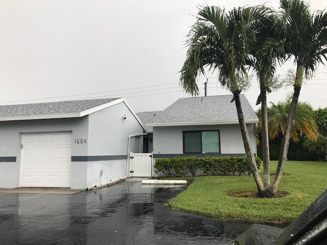 2641 W Gately Drive 1604 For Sale 10747575, FL