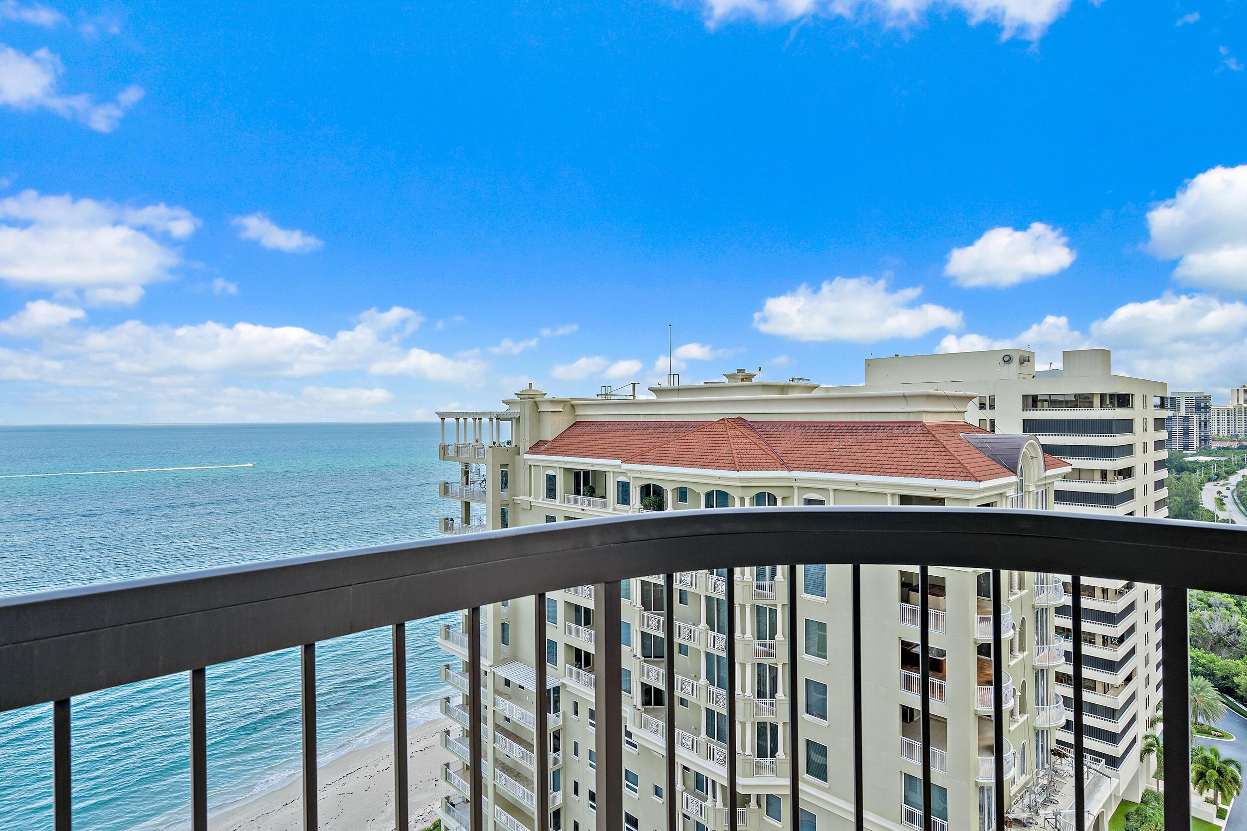 5380 N Ocean Drive 19-A For Sale 10745640, FL