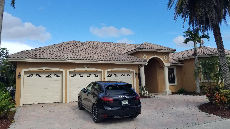 21714 Marigot Drive Boca Raton, FL 33428