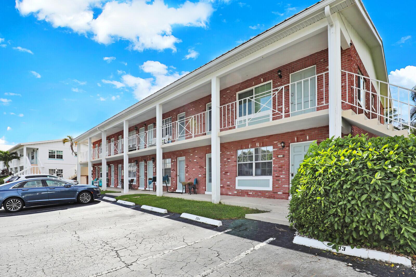 5505 N Ocean Boulevard 2-104 For Sale 10747527, FL