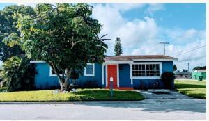 1585 W 34th Street, Riviera Beach, FL 33404