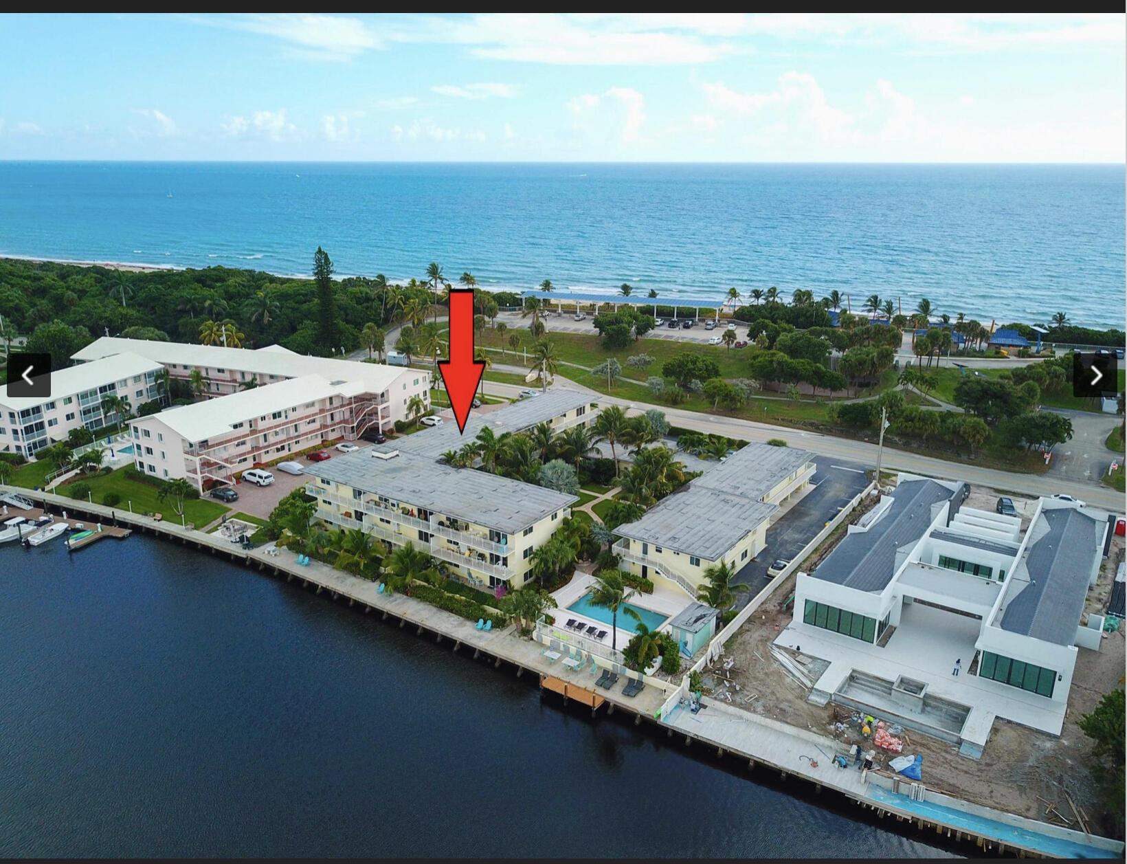 6520 N Ocean Boulevard 23 For Sale 10747413, FL
