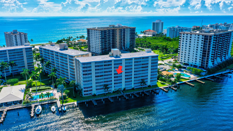 3310 S Ocean Boulevard 627-D For Sale 10747659, FL
