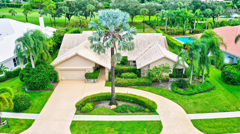 4548  Bocaire Boulevard  For Sale 10747694, FL