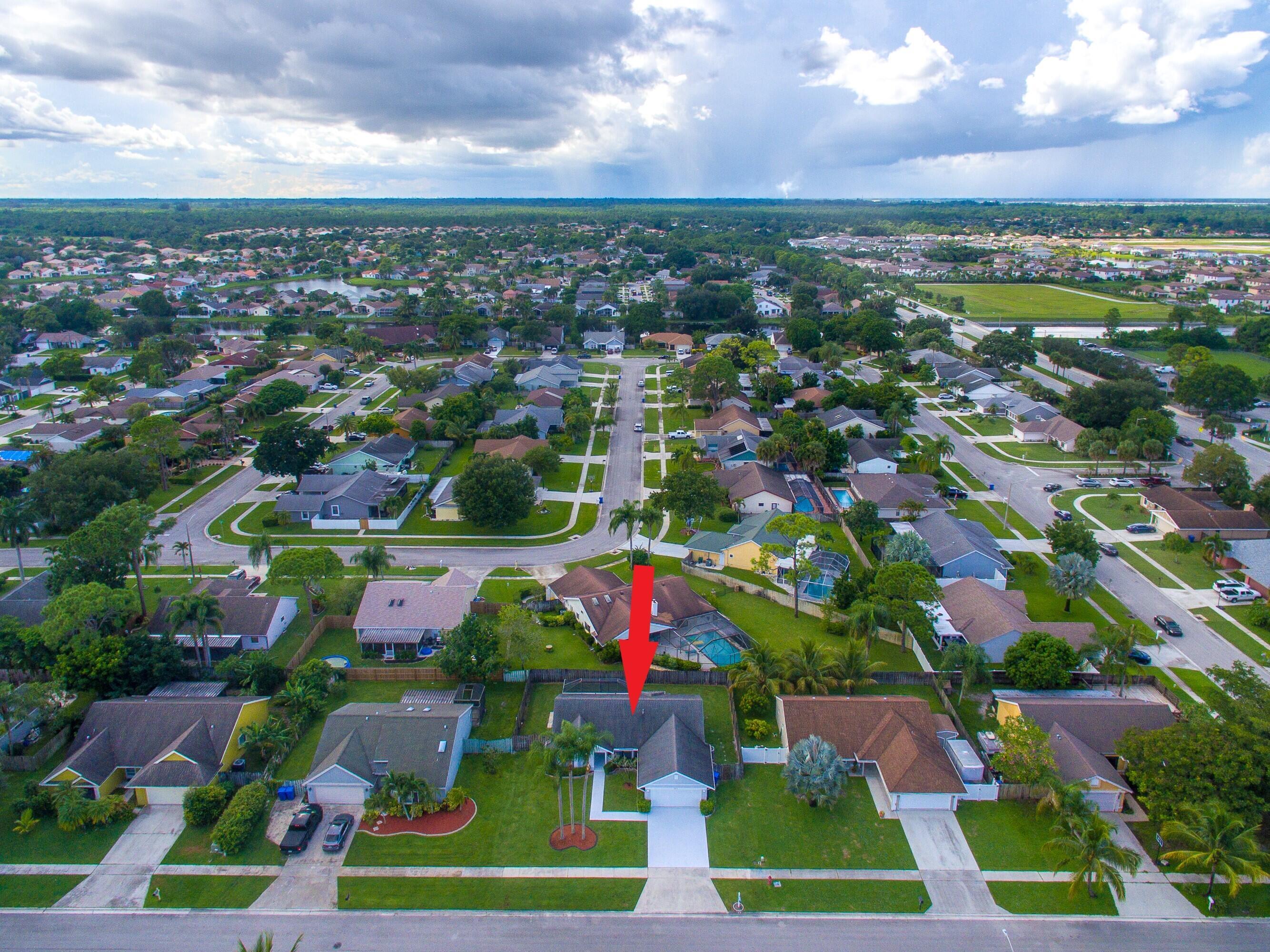 111 Sherwood Drive Royal Palm Beach, FL 33411 photo 30