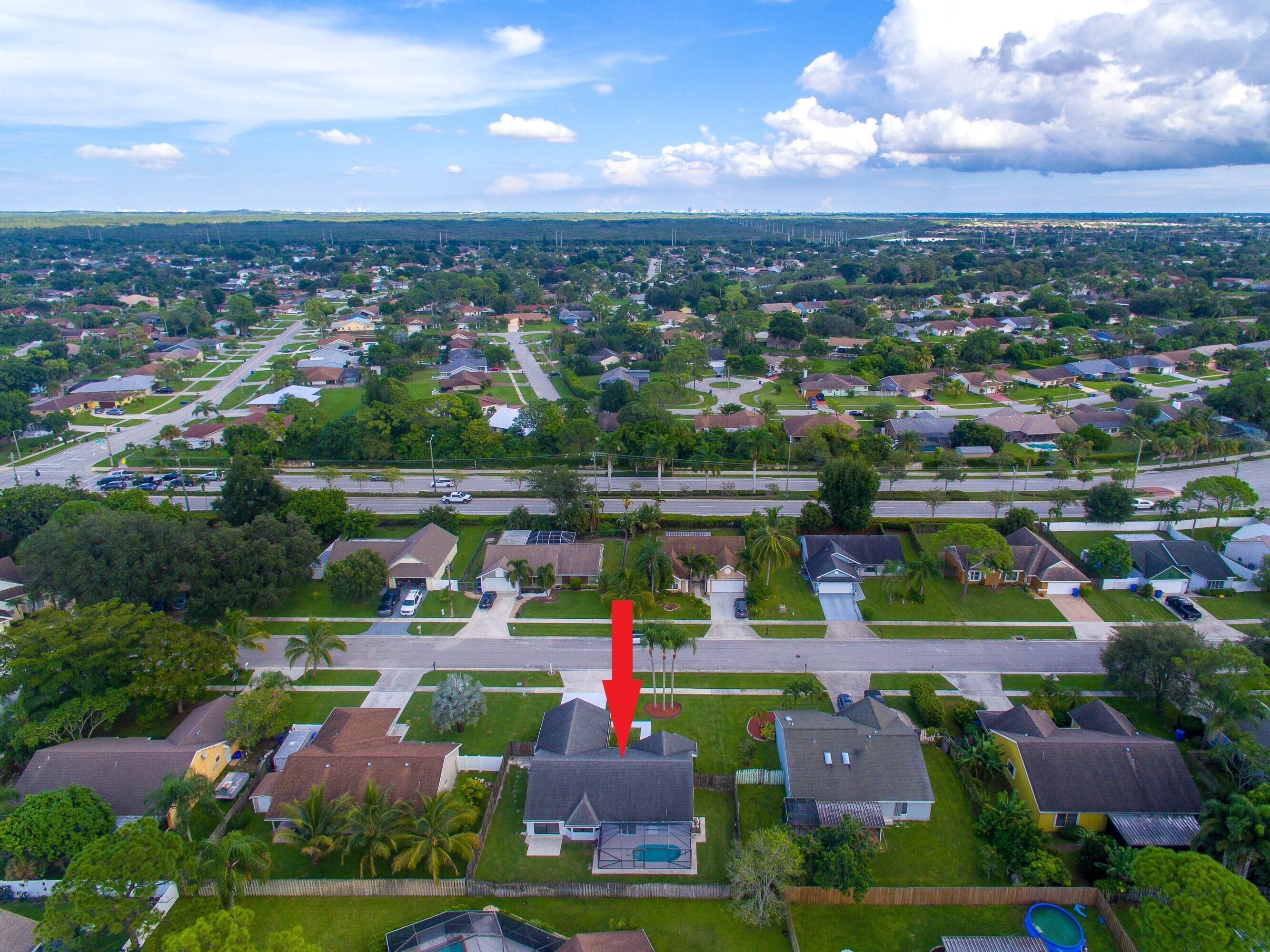 111 Sherwood Drive Royal Palm Beach, FL 33411 photo 33